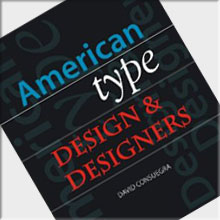 American Type Design and Designers