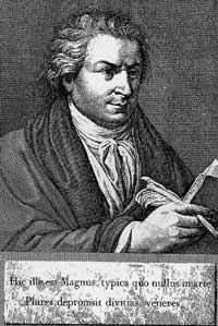 Giambattista Bodoni