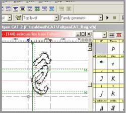 Linotype Font Services