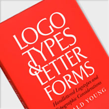 Logotypes & Letterforms