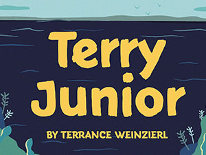 Terry Junior