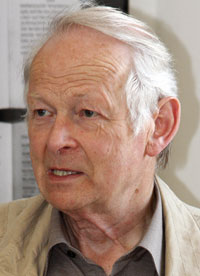 Professor Werner Schneider