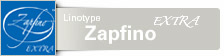 Zapfino Extra