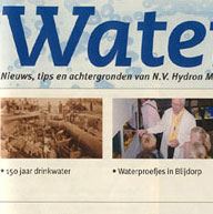 Fonts in Use: Waterkrant