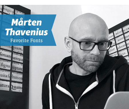 Marthen Thavenius