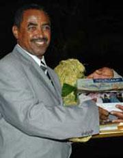 Almamoun Ahmed