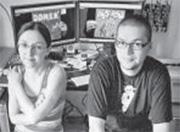 Aleksandra & Daniel Mizielińscy