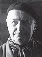 Arnold Drescher