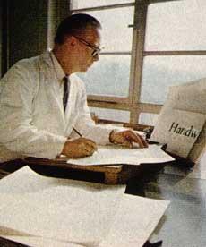 Arthur Ritzel