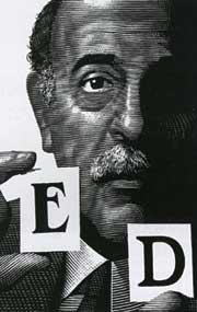 Ed Benguiat