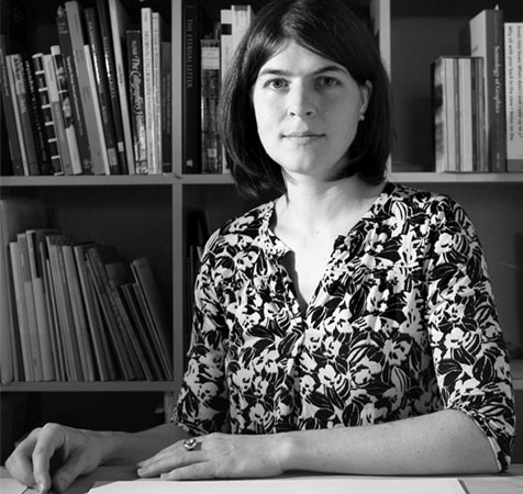 Graphic designer Brigitte Schuster's favorite fonts