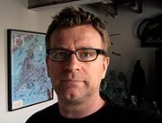 Bruce Alcock