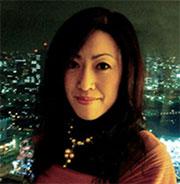 Chikako Larabie