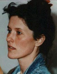 Clotilde Olyff