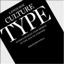 Language Culture Type