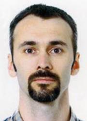 Dmitry Kirsanov