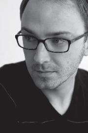 Daniel Perraudin