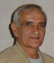 Edik Ghabuzyan