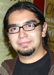 Francisco Galvez