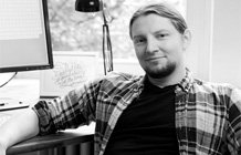 Die Lieblingsschriften des Schriftdesigners Felix Bonge