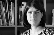 Die Lieblingsschriften der Grafikdesignerin Brigitte Schuster