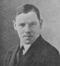 Frederic Warde