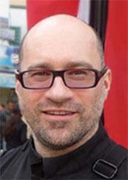 Gareth Hague