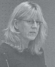Geraldine Wade
