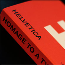 Helvetica – Homage to a Typeface