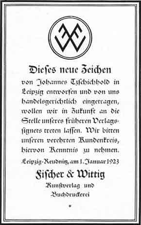 Advertisement, 1923