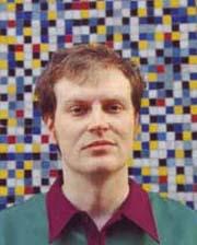 Jonathan Barnbrook