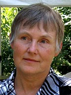 Judith Sutcliffe