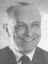 Louis Minott