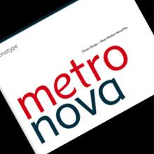Metro Nova
