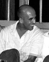 Mario Feliciano