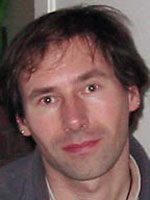 Michael Gills