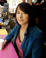 Nicole Kapitza