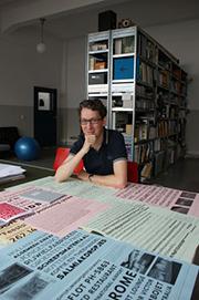 Paul van der Laan