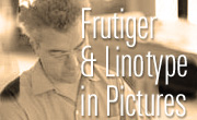 Adrian Frutiger photo gallery