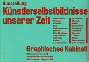 Poster, 1930