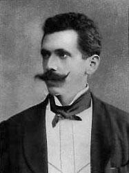 Designer portrait Otto Eckmann