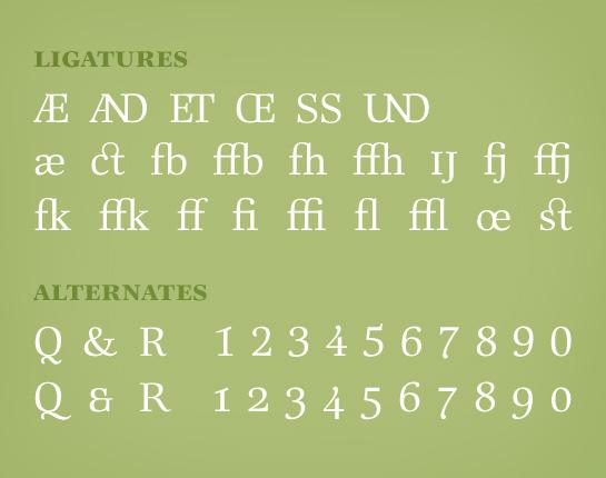 Linotype Really