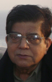 Raghunath K. Joshi