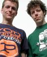Just van Rossum & Erik van Blokland