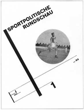 Magazine cover, 1928