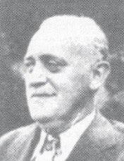Walter Huxley