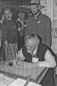 Professor Walter Stähle