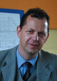 Frank Wildenberg
