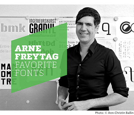 Arne Freytag