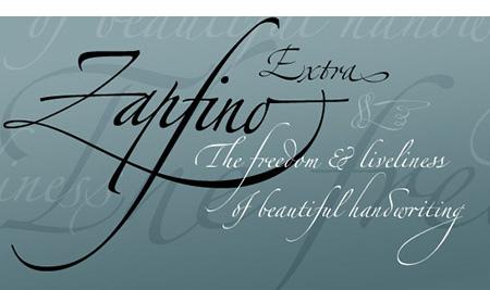 Zapfino Extra